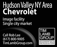 Hudson Valley Chevy