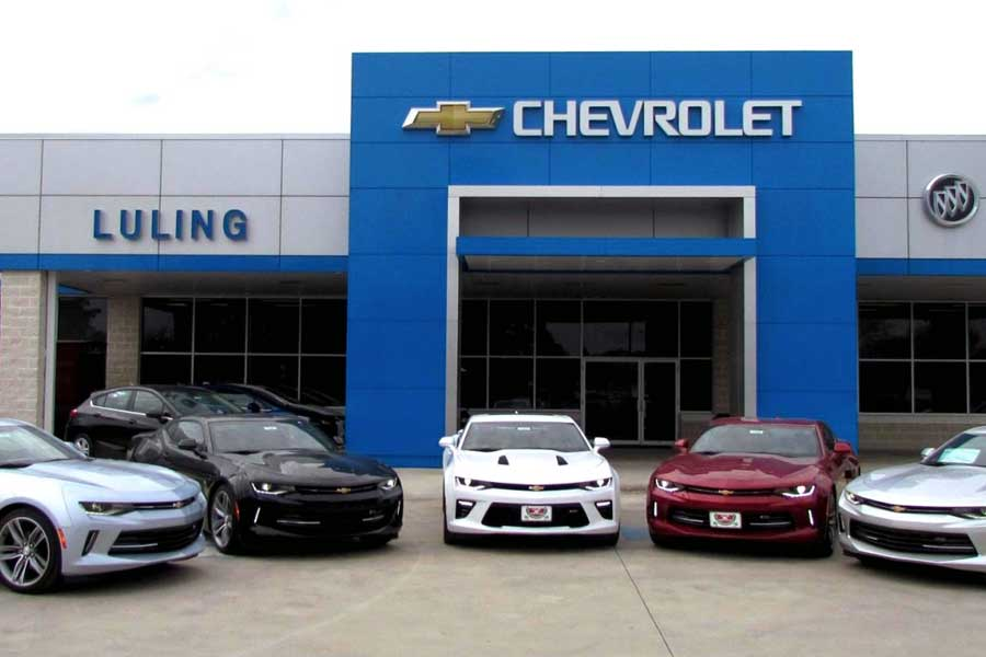 STEELE AUTO GROUP