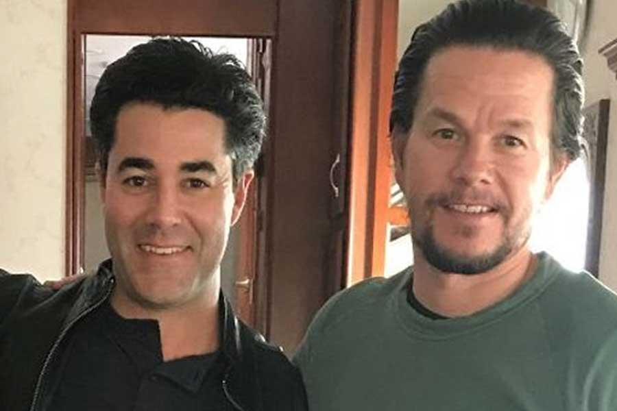 FELDMAN AND WAHLBERG