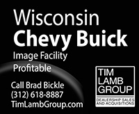 Wisconsin Chevy Buick