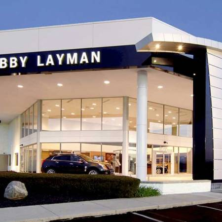 Tim Lamb brokers Bobby Layman sale to  Performance Columbus Family of Dealerships