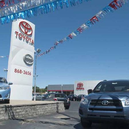 Preston Auto Group team with Tim Lamb Group to complete purchase of Superior Toyota in Erie, PA