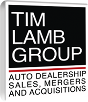 TIM LAMB GROUP